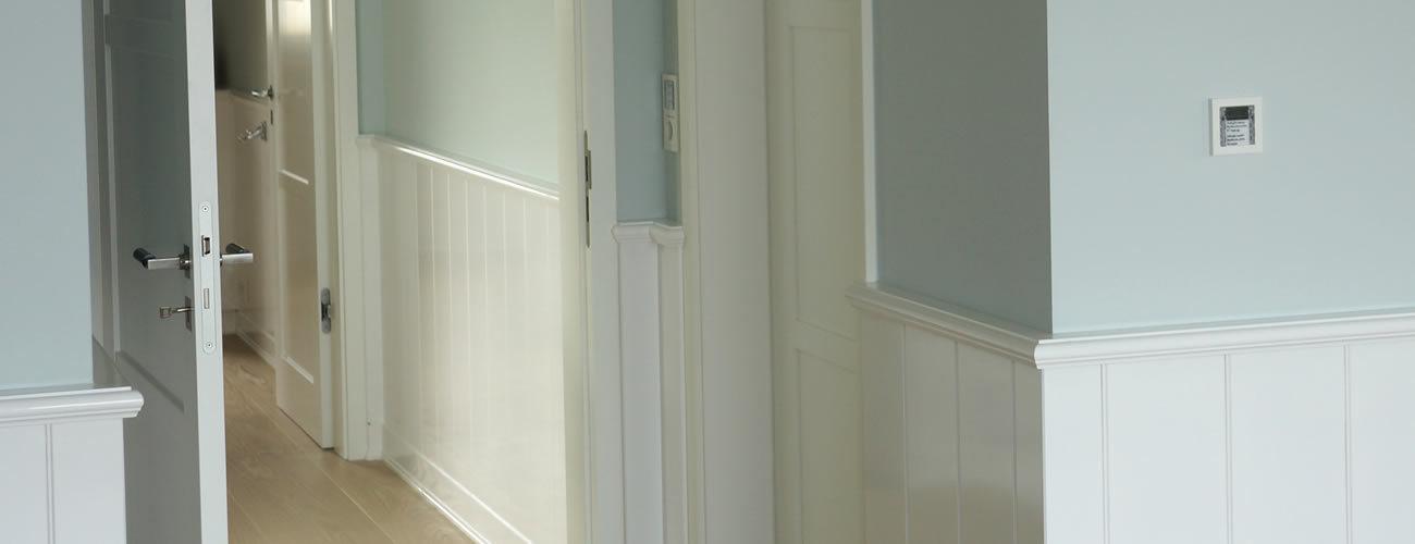 Wandfarben, STO Farben, Fassadenfarbe, Innenfarbe
